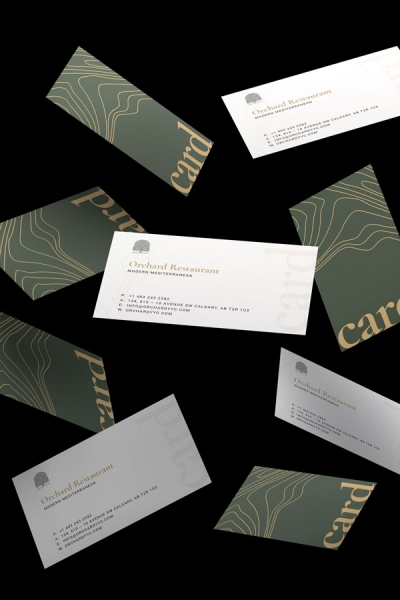 orchard-business-card